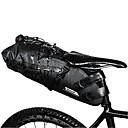 ieftine Mănuși de Motociclist-RHINOWALK Waterproof / Genți Scaun Bicicletă Impermeabil, Ciclism, Dungi reflectorizante Geantă Motor PVC Geantă Biciletă Geantă Ciclism Ciclism / Toate Telefon Celular Bicicletă