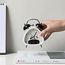 ieftine Ceasuri cu Alarmă-Ceas deșteptător Analog MetalPistol Mecanic 1 pcs