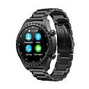 halpa Älykellot-SMA M1 Miehet Smartwatch Android iOS Bluetooth GPS Urheilu Vedenkestävä Sykemittari Kosketusnäyttö Ajastin Sekunttikello Askelmittari Puhelumuistutus Activity Tracker / Poltetut kalorit