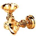 ieftine Lumânări & Suport de Lumânări-stil minimalist Fier Suporturi Lumânări Candelabra 1 buc, Lumânare / Suport pentru lumânări