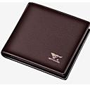 رخيصةأون محافظ-للرجال أكياس PU محافظ لون واحد أسود / بني
