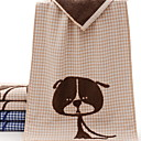 cheap Wash Cloth-Superior Quality Wash Cloth, Animal 100% Cotton Bathroom 1 pcs