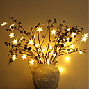 cheap Wall Stickers-ZDM 5m 50 LEDs Star Light Fairy String Light for Hotel Home Weddings Family School Party USB 5V