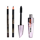 cheap Mascaras-Mascara Comfy / lasting Makeup 1 pcs Eye / Mascara Contemporary / Sweet Event / Party / Daily Wear Daily Makeup / Party Makeup Waterproof Long Lasting Soft Cosmetic Grooming Supplies