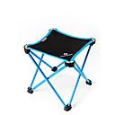 preiswerte Backformen-BEAR SYMBOL Campinghocker Außen Leicht, Regendicht, Atmungsaktivität Oxford Tuch, 7075 Aluminium, Aluminium für Angeln / Wandern / Camping - 1 Person Blau / Orange