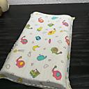 tanie Poduszki-Komfortowa - Najwyższa Jakość Natural Latex Pillow Chip Rozciągać / Wygodne Poduszka 100% naturalny lateks Poliester
