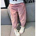ieftine Pantaloni Fete & Leginși-Copii Fete Mată Pantaloni
