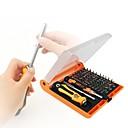 preiswerte Plätzchen-Werkzeuge-Chrom-Vanadium-Stahl Apple Samsung Reparatur 72 in 1 Werkzeug Set