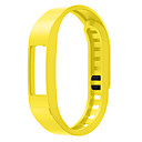 cheap Smartwatch Bands-Watch Band for Vivofit 2 Garmin Sport Band Silicone Wrist Strap