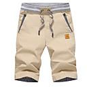 Férfi nadrágok és rövidnadrágok