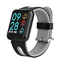cheap Smartwatches-BoZhuo B8S Smart Bracelet Smartwatch Android iOS Bluetooth Waterproof Heart Rate Monitor Blood Pressure Measurement Calories Burned Long Standby Stopwatch Pedometer Call Reminder Sleep Tracker