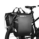 billiga Väskor till cykelramen-ROSWHEEL 20 L Väska till pakethållaren / Cykelväska / Väskor till pakethållaren Vattentät, Regnsäker, Fuktighetsskyddad Cykelväska pvc Cykelväska Pyöräilylaukku Cykling Utomhusträning