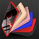 ieftine Mobile-Maska Pentru Xiaomi Xiaomi Pocophone F1 / Mi 8 Anti Șoc Carcasă Telefon Mată Greu PC pentru Xiaomi Pocophone F1 / Xiaomi Mi 8 / Xiaomi Mi 8 SE