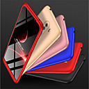 levne Pouzdra telefonu & Ochranné fólie-Carcasă Pro Xiaomi Xiaomi Pocophone F1 / Mi 8 Nárazuvzdorné Celý kryt Jednobarevné Pevné PC pro Xiaomi Pocophone F1 / Xiaomi Mi 8 / Xiaomi Mi 8 SE