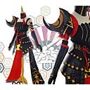 preiswerte Anime-Kostüme-Inspiriert von Guns Girl - Schule DayZ Raiden Mei Anime Cosplay Kostüme Cosplay Kostüme Blumen / Pflanzen Röcke / Top / Handschuhe Für Damen Halloween Kostüme