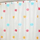 baratos Cortinas de Banho-Cortinas de Banheiro Modern PVC Máquina Novo Design Banheiro