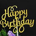 olcso Dekoráló eszközök-Bakeware eszközök 120 g / m2 Poliészter kötött sztreccs Mindszentek napja / Születésnap / DIY Cake desszert Lakberendezők 1db