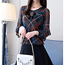 preiswerte Wand-Sticker-Damen Geometrisch - Aktiv Bluse