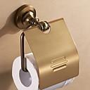 preiswerte Toilettenpapierhalter-WC-Rollenhalter Neues Design / Cool Modern Aluminium 1pc Toilettenpapierhalter Wandmontage