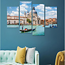 billige Veggklistremerker-Dekorative Mur Klistermærker - 3D Mur Klistremerker Kjent / Idyllisk Stue / Barnerom
