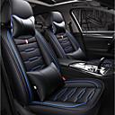 halpa Istuinsuojat autoon-ODEER Istuinsuojat autoon Niskatukeen ja vyötärökoristeisiin Musta / Sininen tekstiili / Tekonahka Yleinen Käyttötarkoitus Universaali Kaikki vuodet Kaikki mallit