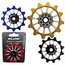 baratos Cassetes e Transmissores-Ciclismo de Estrada / Exercicio Exterior / BMX Desviadores Liga de alumínio Segurança / Esportes