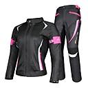 ieftine Mănuși de Motociclist-RidingTribe Motocicleta de protecție pentru Pantaloni Toate Nailon / 600D Ripstop Exterior / Pro