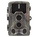 abordables Cámaras de Red IP de Interiores-Cámara de caza hc-800a cmos 600tvl box camera ip65