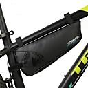 ieftine Genți Ghidon Bicicletă-1.1 L Genți Cadru Bicicletă Impermeabil, Portabil, Purtabil Geantă Motor Nailon Geantă Biciletă Geantă Ciclism Exerciții exterior / Bicicletă