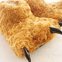 olcso Papucsok-Női papucsok House papucs Alkalmi Pamut Egyszínű