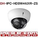 Χαμηλού Κόστους Κάμερες IP-dahua® ipc-hdbw4631r-zs 6MP ip κάμερα cctv poe μηχανοποιημένο ζουμ 2.7-13.5mm 50m ir sd υποδοχή κάρτας κάμερα δικτύου h.265 ik10 ip67