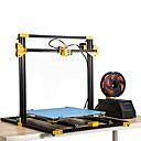 cheap 3D Printers-SUNHOKEY SUNHOKEY S3 3D Printer 420x420x400mm 0.4 Cool / Complete Machine