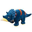 preiswerte Wissenschaft & Entdeckersets-Triceratops Dinosaurier Familie Niedlich Büro Schreibtisch Spielzeug Bequem Kinder Erwachsene Alles Spielzeuge Geschenk