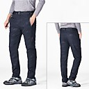 cheap Hiking Trousers & Shorts-Men's Hiking Pants Outdoor Windproof, Quick Dry, Breathability Pants / Trousers Skiing / Hiking / Climbing / Micro-elastic