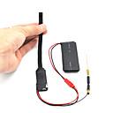 baratos Gravadores de Voz Digitais-supper mini wifi câmera ccd simulado câmera 2.0mp não à prova d 'água