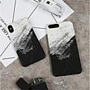 hesapli Çantalar, Kollu ve Kılıflar-Pouzdro Uyumluluk Apple iPhone XS / iPhone XR / iPhone XS Max Temalı Arka Kapak Mermer Sert PC
