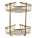 cheap Pendant Lights-Bathroom Shelf New Design / Cool Contemporary Brass 1pc Wall Mounted