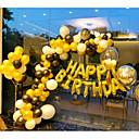 זול בלונים-בלון לטקס 50 יום הולדת