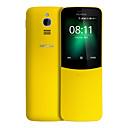 "abordables Cámaras IP-NOKIA 8110 2.4 pulgada "" Smartphone 4G ( 512MB + 4GB 2 mp MSM8905 1500 mAh mAh )"
