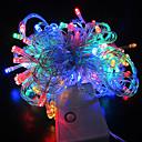 olcso LED világítás-BRELONG® 10 m Fényfüzérek LED 2835 SMD RGB Kreatív / Parti / Dekoratív 1db