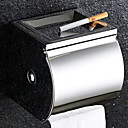cheap Toilet Paper Holders-Toilet Paper Holder New Design / Cool Modern Stainless Steel 1pc Wall Mounted