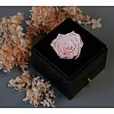 זול הזמנות לחתונה-לא מותאם אישית זכוכית מתנות / קופסאות מתנה כלה / חתן / שושבינה חתונה / לבוש יומיומי -