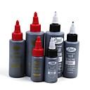 abordables Pelucas Sintéticas de Malla-Wig Accessories / Herramientas para Extensiones Gel Adhesivo Queratina / Fusión Glue Fácil de llevar 4bottles Ocasión especial Moda