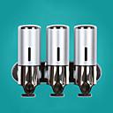 ieftine Soap Dispensers-Dispenser Săpun Cool / Creative Contemporan Oțel inoxidabil 1 buc Montaj Perete