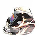 povoljno Sigurnost-grančica taro uzorak solarna automatska fotoelektrična maska za zavarivanje