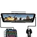 ieftine Accesorii Smartphone Game-A1 Cablu Controlerele jocurilor / Stand / Tastaturi Pentru Android . Portabil / Cool Controlerele jocurilor / Stand / Tastaturi MetalPistol / ABS 1 pcs unitate