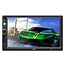 economico Lettori DVD per auto-swm s7 7 pollici 2 din altro / altro os auto mp5 lettore touch screen / mp3 / bluetooth integrato per universale rca / altro supporto mpeg / avi / mpg mp3 / wma / wav jpeg / jpg