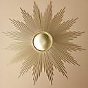 abordables Distributeur savon-Objets décoratifs, Métal Moderne contemporain pour Décoration d'intérieur Cadeaux 1pc