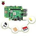 billige Raspberry Pi-hindbær pi 3 model b + (basispakke)