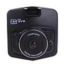tanie DVR samochodowe-m001 hd 1280 x 720/1080 p samochód dvr kamera 120 stopni szerokokątny 2,4 cala lcd dash cam z noktowizorem / g-sensor / motion / wdr